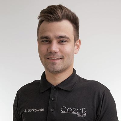 Jonny Borkowski