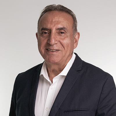 Ali Gezer
