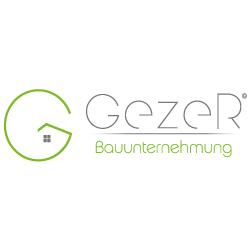 Gezer Bauunternehmung Logo