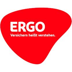 Ergo Versicherung Logo