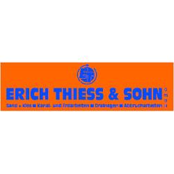 Logo Erich Thiess & Sohn
