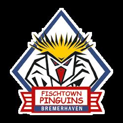 Fischtown Pinguins Logo