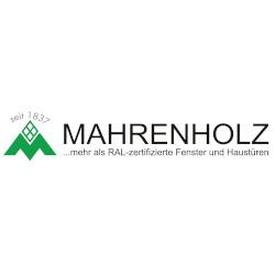Mahrenholz Logo