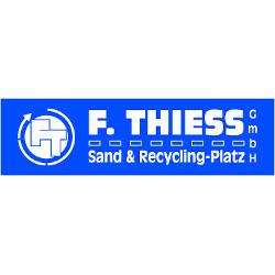 F. Thiess Logo