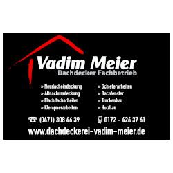 Logo Vadim Meier