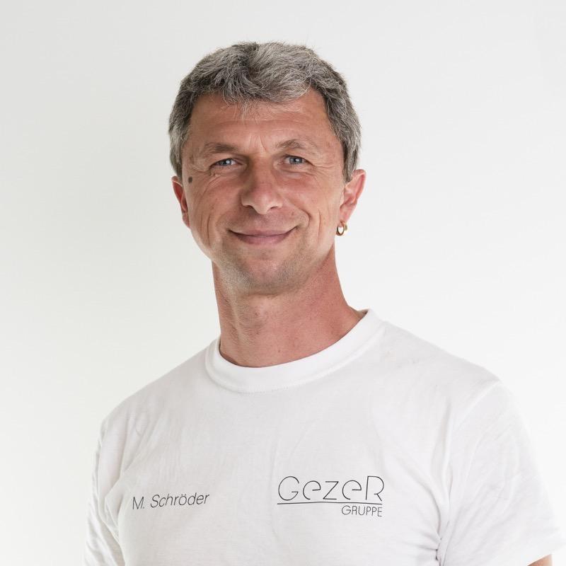 Max Schröder